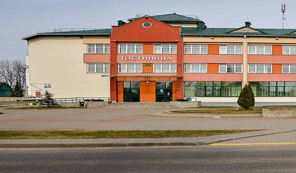 Островецкая гостиница