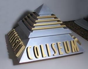 Логотип - Coliseum