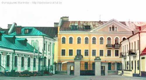 Могилёв Славгород